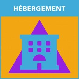 Hébergement High